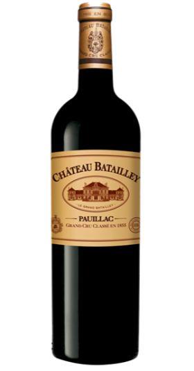 château-batailley-5ème-cru-classé-pauillac-2014-and-gp-brands