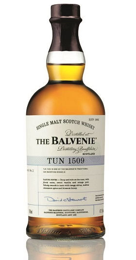 The Balvenie Tun 1509 750ml bottle