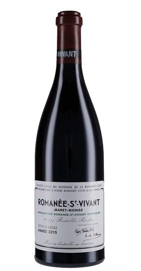 2011 Domaine de la Romanee-Conti Romanee-Saint-Vivant Grand Cru and GP Brands