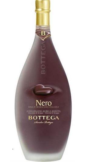 Bottega Dark Chocolate Liqueur and GP Brands