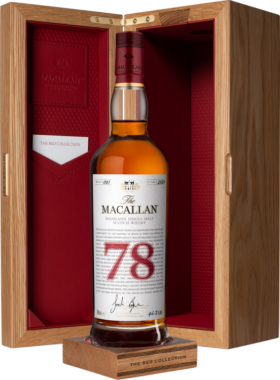 Macallan 78yo Red Collection and GP Brands UK (3)