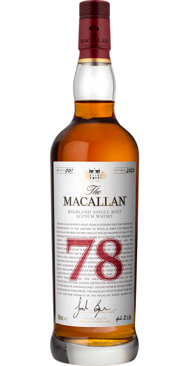 Macallan 78yo Red Collection and GP Brands UK (4)