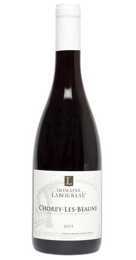 Domaine Laboureau Chorey Les Beaune AOC 2015 and GP Brands