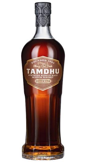 Tamdhu Cigar Malt 70cl And GP Brands