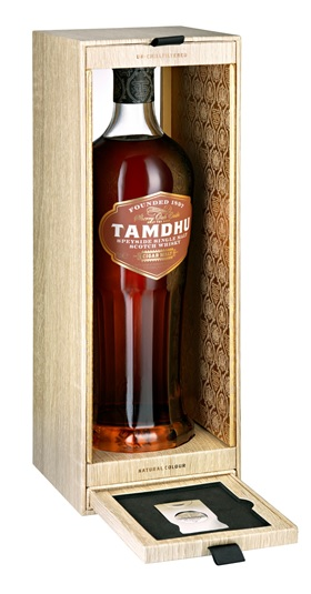 Tamdhu Cigar Malt 70cl GAL2 And GP Brands